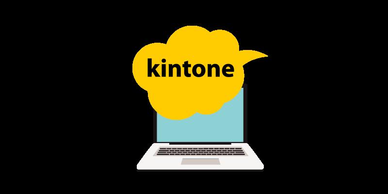 kintoneを入れただけで大丈夫ですか?